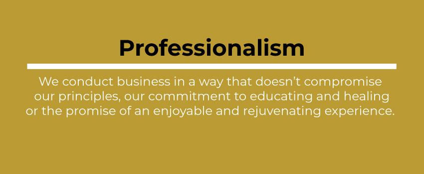ProfessionalismBox